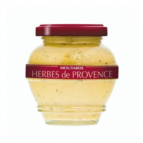 Moutarde aux Herbes de...