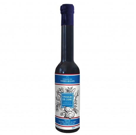 Vinaigre de Cidre aux...
