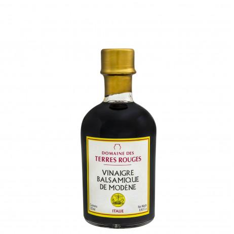 Vinaigre Balsamique IGP de...