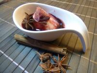 Glace au vinaigre balsamique de Modène et figues - 4 personnes