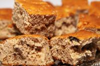 Recette de gâteau aux noix